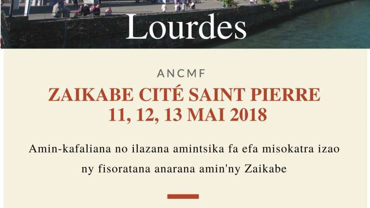 Zaika-be Nasionaly ANCMF 2018