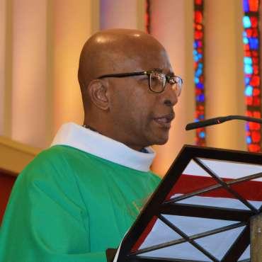 Père Juvence RAMANAMBITANA
