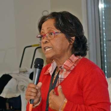 Mme Farah RASOLOJAONA