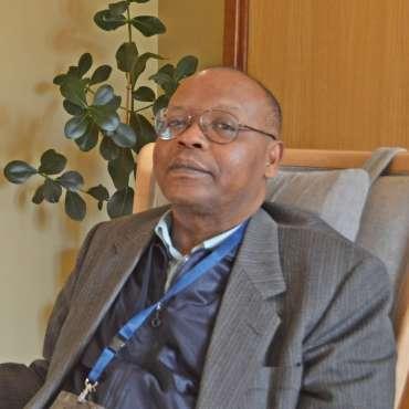 Père Alphonse ZAFIMAHAKOKO