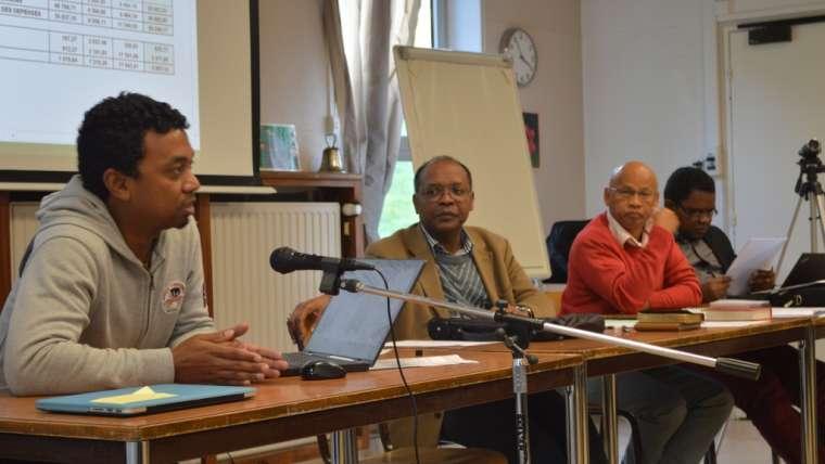 Conseil National 2015 Belleu
