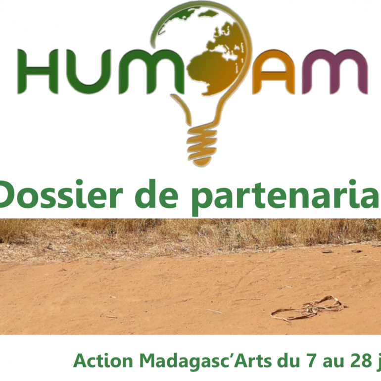 Action MADAGASC'ARTS, Campus Arts et Métiers de Paris