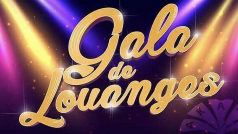 Gala de Louanges